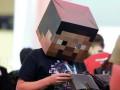 Microsoft купила Minecraft за $2,5 миллиарда