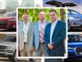 Семья одесского таможенника за два года купила три Tesla