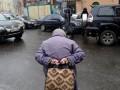 Доходы украинцев на 60% состоят из соцвыплат – Госстат
