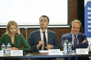 Суд вернул Укрзализныцю в подчинение Мининфраструктуры