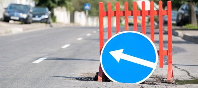 Децентрализованные дороги: Как в областях осваивали деньги на ремонт трасс