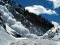 В Карпатах удерживается угроза схода лавин - ГСЧС