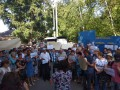 В Донецкой области проводят митинги: Нет воды