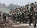 Турецкие военные прибыли в столицу Ливии