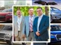 Семья одесского таможенника купила три электрокара Tesla