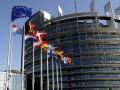 На карантине здание Европарламента было разграблено
