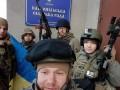 Турчинов подтвердил освобождение от ДНР пяти населенных пунктов