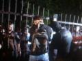 Волнения на Святошино: Относительно пострадавшей активистки ранее было составлено пять админпротоколов - источник