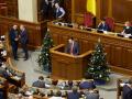 На сайте ВР опубликован текст законопроекта ЗЕ о децентрализации