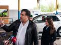 Саакашвили прокомментировал отставку Марушевской