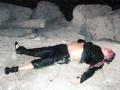 В Мариуполе на пляже застрелили мужчину