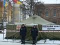 Количество пунктов обогрева в Украине увеличилось до 3324