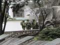 Оккупанты в Крыму отрабатывают нанесение авиаударов