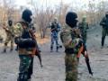 Силовики готовятся к диверсиям на Донбассе накануне праздников
