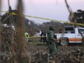 В Мексике разбился вертолет с губернатором штата