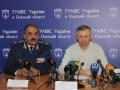 В Одессе  в числе участников беспорядков отпустили уголовников – МВД
