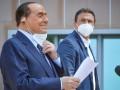 Берлускони экстренно госпитализировали в Монако