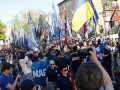 В Одессе состоялся Марш украинского порядка