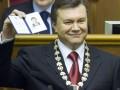 Януковича сравнили с Петром I