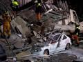 Число жертв землетрясений на Тайване возросло до десяти