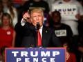 Голливудские звезды обратились к американцам: Только не Трамп