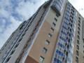В центре Харькова мужчина выбросился из окна элитной многоэтажки