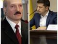 Зеленский пригласил Лукашенко приехать в Житомир