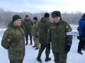 Российские военные досматривают защитников донецкого аэропорта - журналист