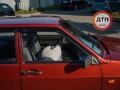 В Киеве в машине нашли труп