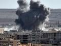 Россия возобновила авиаудары по Сирии