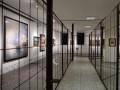 Порошенко поместил свои картины за решетку и пригласил на выставку