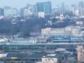 Новый поезд в аэропорт Борисполь сломался в пути