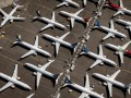 Boeing показал худший результат по заказам за 45-лет
