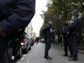 В Париже арестовали 35