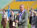 Мэр Львова Садовой заразился COVID-19