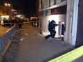 Для взрыва в харьковской Стене использовали пластиковую бомбу