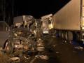 ГСЧС подтвердило гибель украинцев в аварии в России