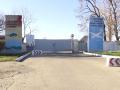 В Одессе люди в масках ворвались на военный объект