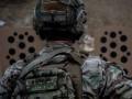 Под Львовом повесился 32-летний ветеран АТО