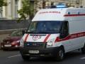 Ребенок упал в открытый люк возле Киево-Печерской лавры