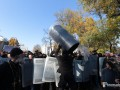Под Радой произошел конфликт между силовиками и людьми Семенченко