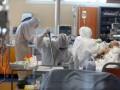 В Запорожской области зафиксировали 5 новых случаев заражения COVID-19