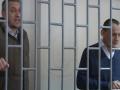 Журналисты впервые увидели похищенных спецслужбами РФ украинцев