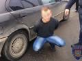 В Одессе со стрельбой задержали опасного преступника, сбежавшего из зала суда в Киеве