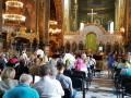 В Киеве начался Собор, на котором пытаются восстановить Киевский патриархат