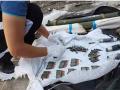 У жителя Днепропетровской области нашли дома гранатометы