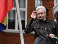 Ассанжу присудили премию Европарламента за свободу СМИ