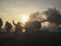В Донбассе эскалация, перемирие не соблюдается - ОБСЕ