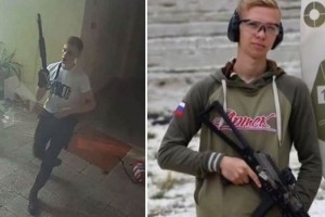 Бойня в Керчи: Рослякова кремировали и похоронили под другой фамилией