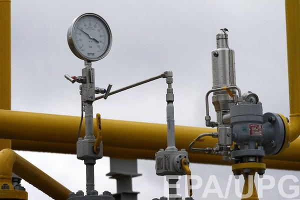Киев могут отключить от газоснабжения